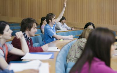 5 Things to Do Before Your First Class